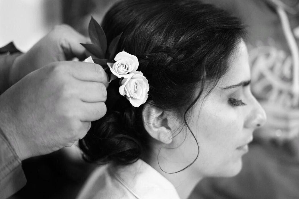 Ana del Rio Make-up Artist