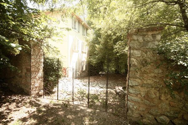Monastère de Ségriès