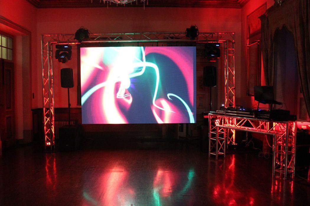 Rituais - Animação, Audiovisuais e Produção de Eventos Setúbal