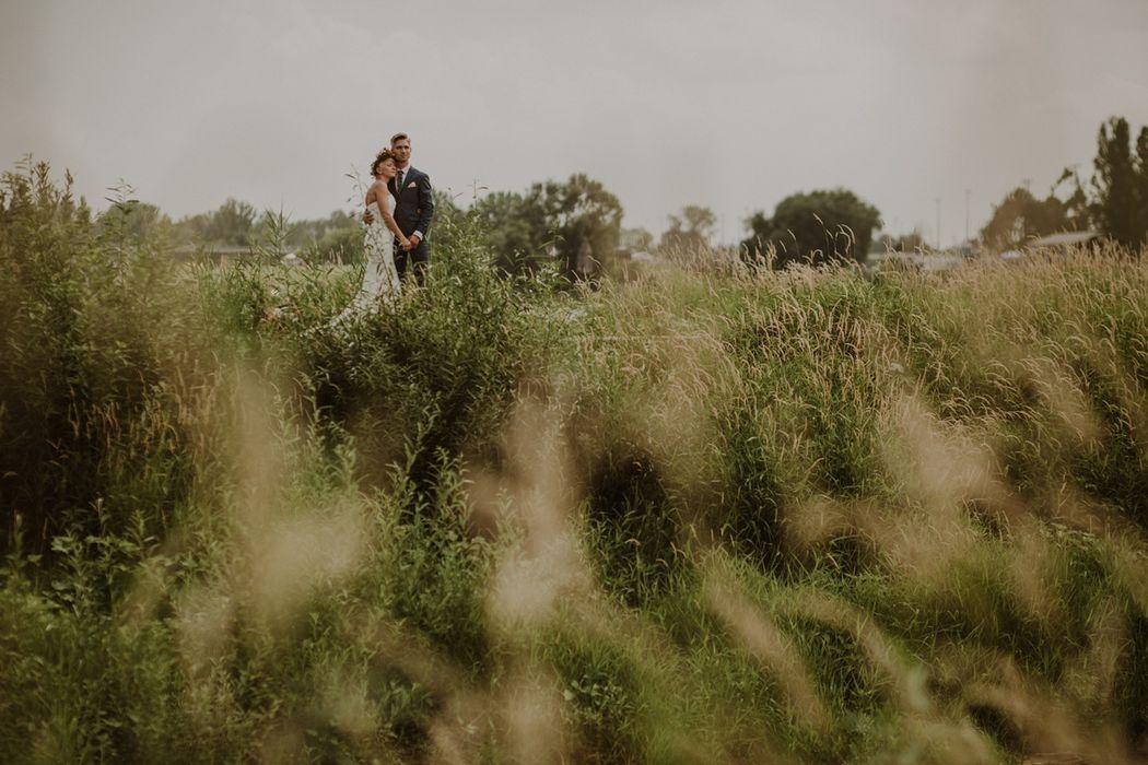 naturalne śluby