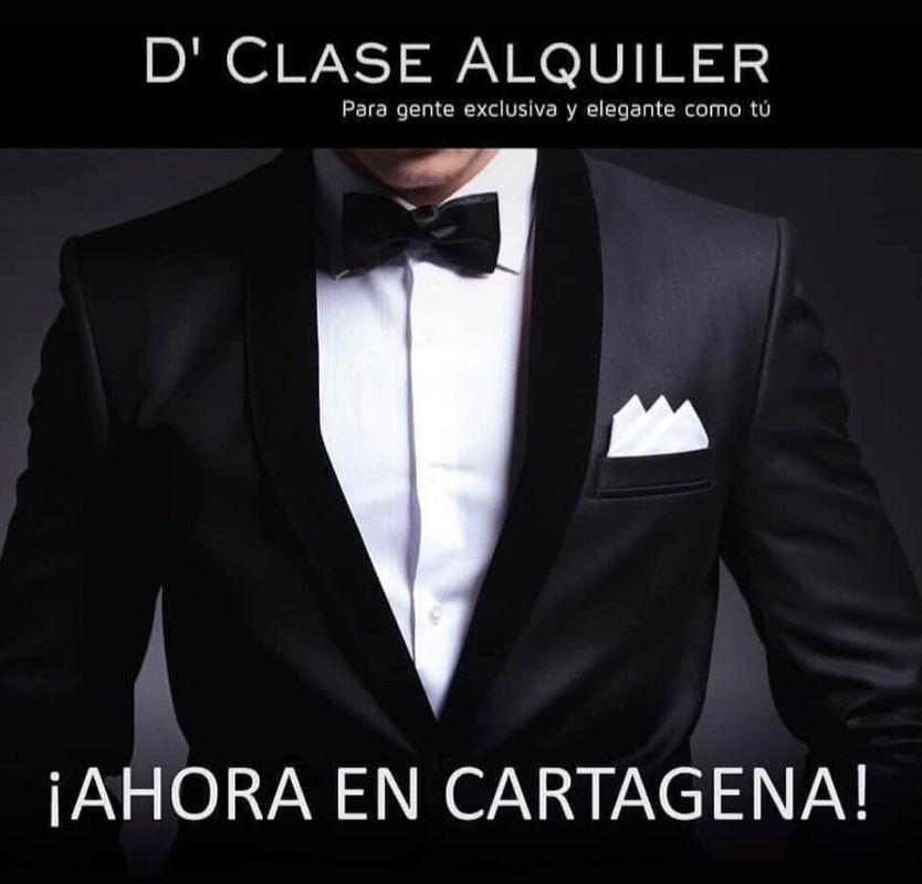 D' Clase Alquiler