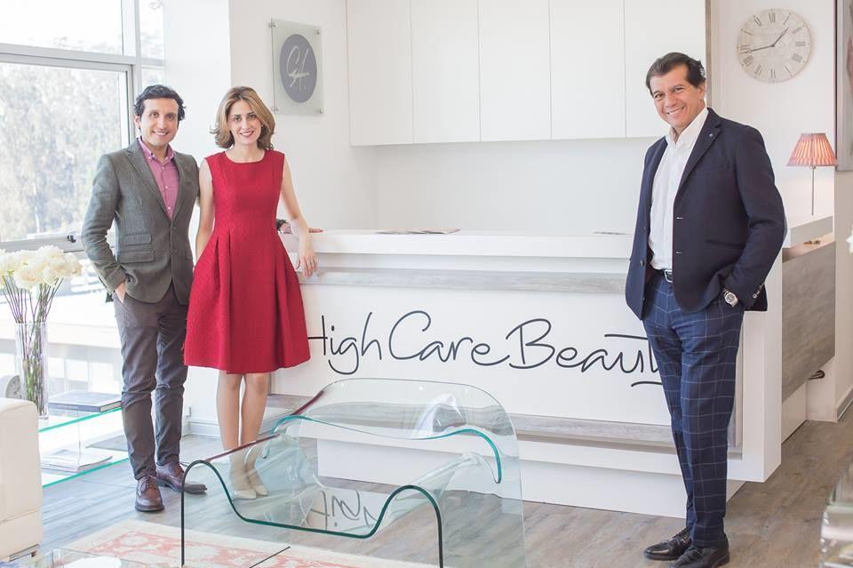High Care Beauty