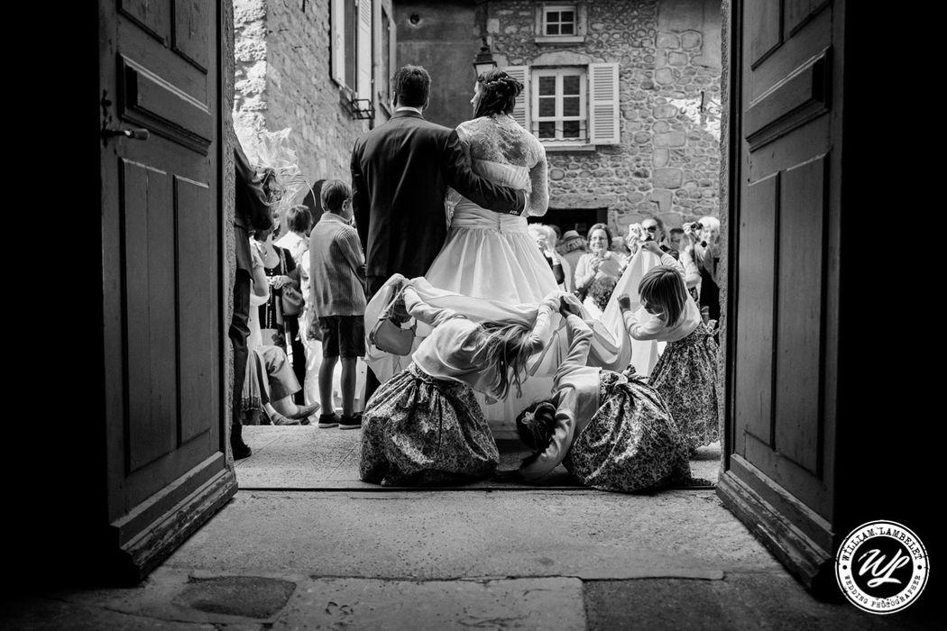 William Lambelet - Photographe Mariage Montpellier Avignon Aix Nice Provence France