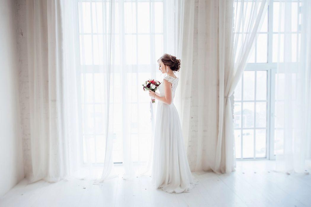Свадебный фотограф Анна Асанова