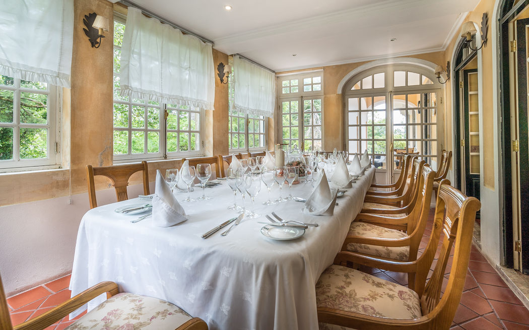 Sala Oval | Restaurante