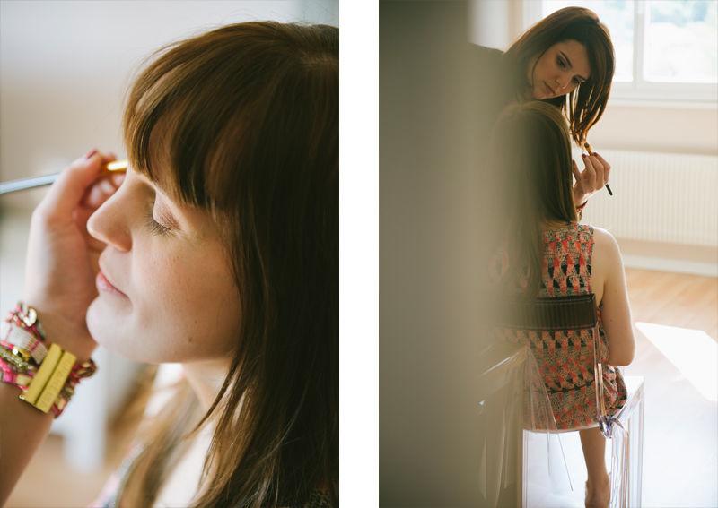 Marina Donatella - Crédit photo: Zéphyr et Luna