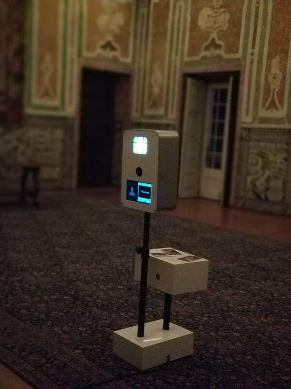 Flashmat - Photobooth