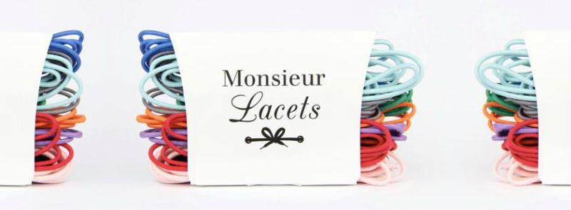 Monsieur Lacets