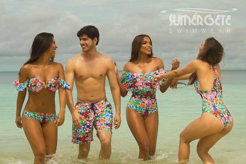 Sumérgete Swimwear
