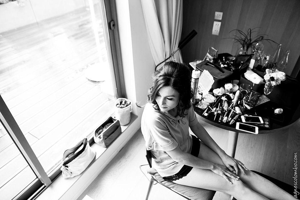 Agnès Colombo Photographie