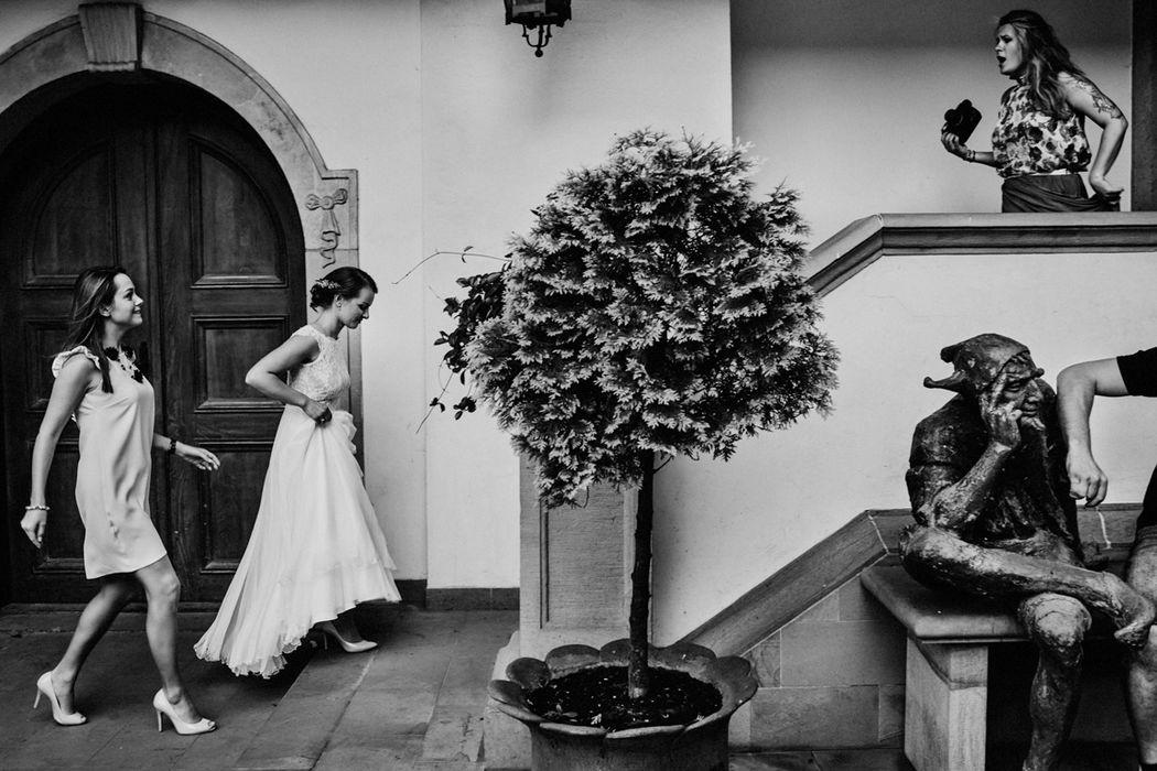 Ostrowski fotografia ślubna