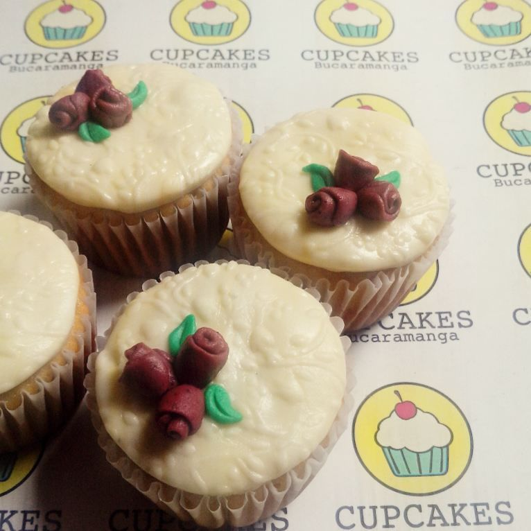 Cupcakes Bucaramanga
