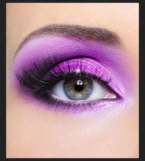 Tiziana Riccetti - Make Up Artist