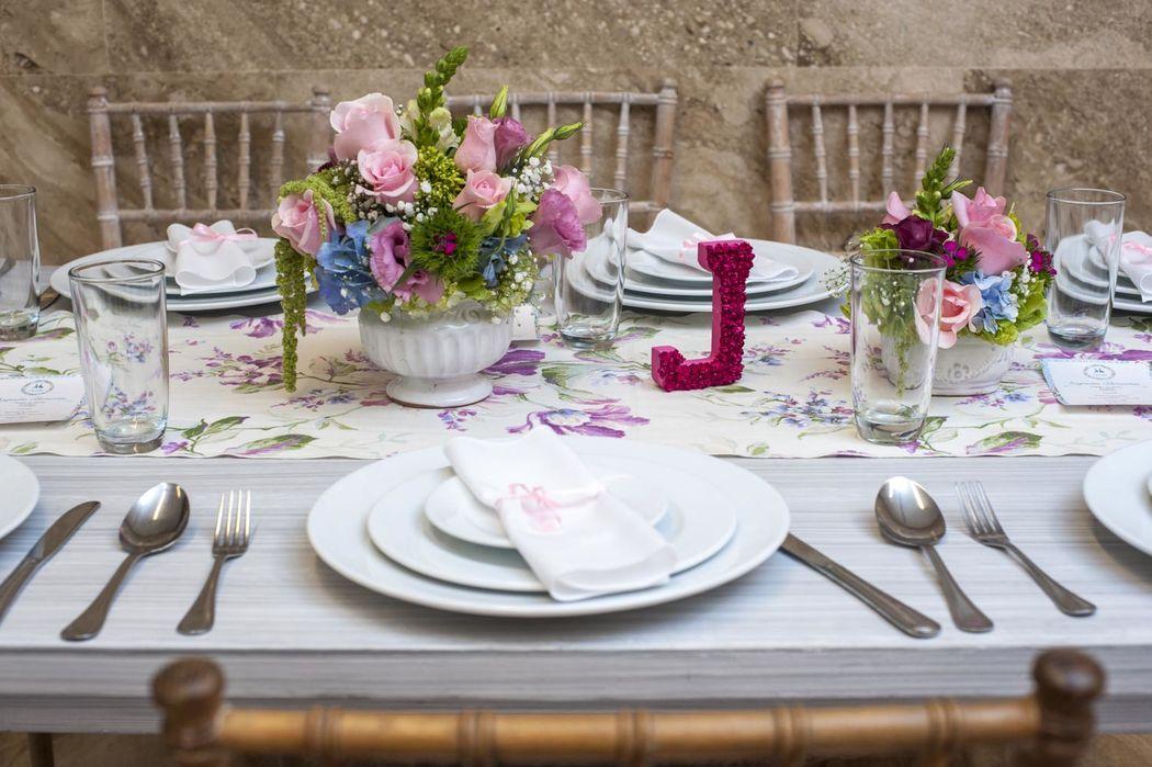 Ana Dez, Wedding & Event Planner Boutique