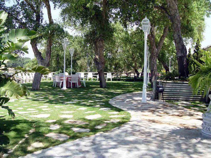 Casal de Sta Filomena - Quinta