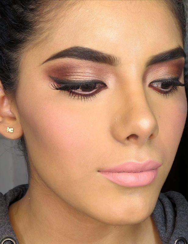 Ely Lopez Maquilladora & Microblading
