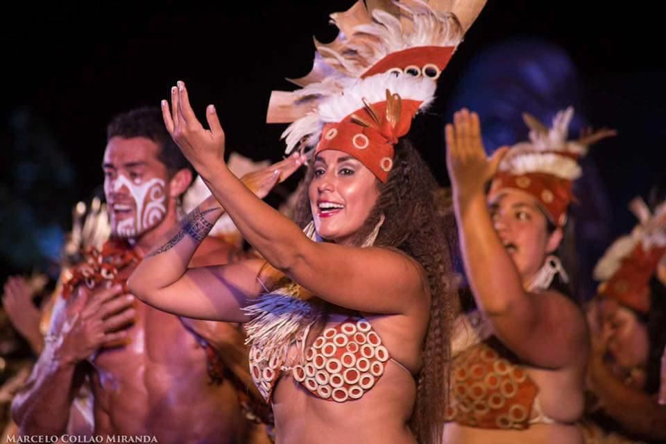 Maori Tupuna