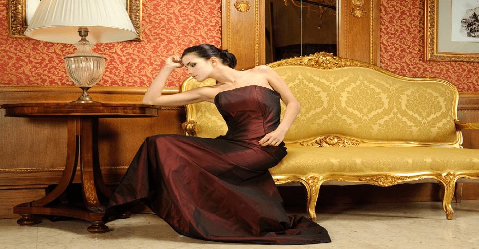 Monica Billeci Stilista