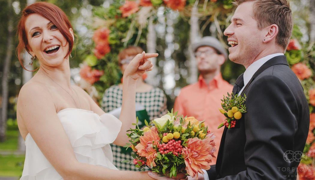 Агентство Свадебной Режиссуры TOBELOVE