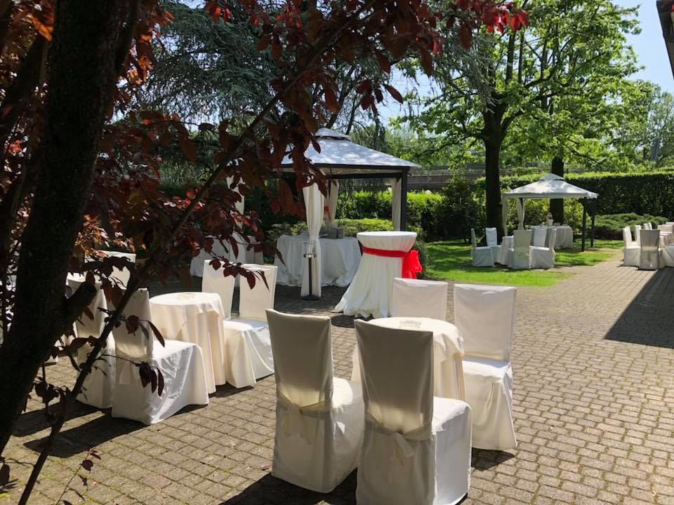 Ristorante Bellariva Wedding Location