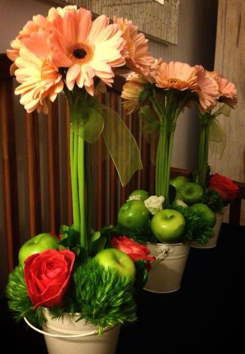 Siempre Flores
