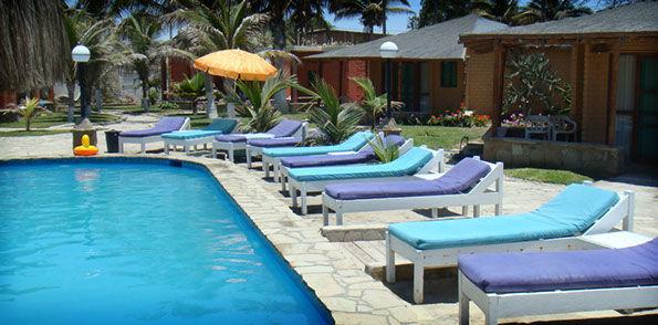 Hotel Sol de Colan