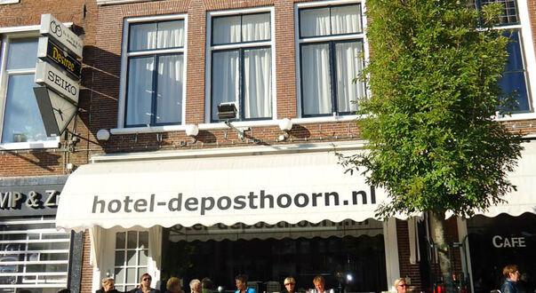Suitehotel - Restaurant Posthoorn