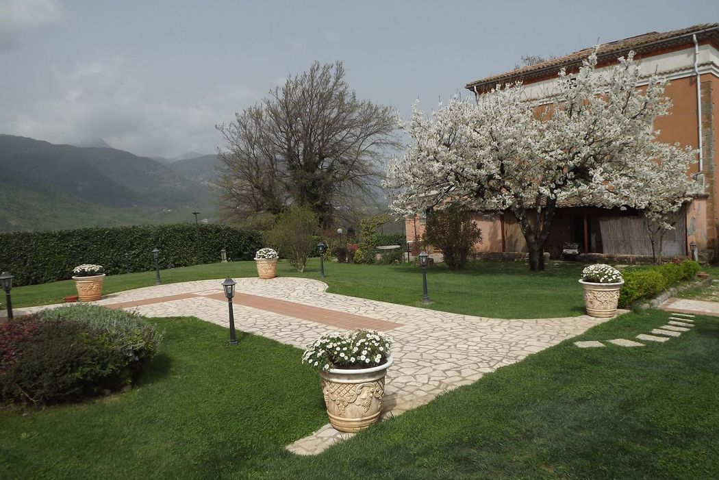 Casale Marella