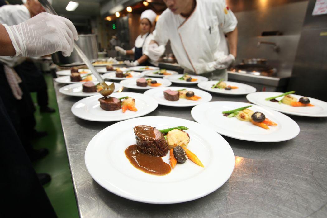 Andrés Cortés Catering