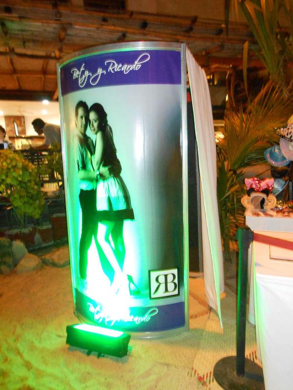 FotoMagic | Cabina de fotos en Acapulco