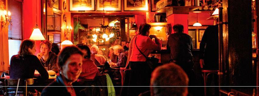 Cafe de Sleutel