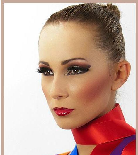 Cinzia De Benedetto Make Up Artist