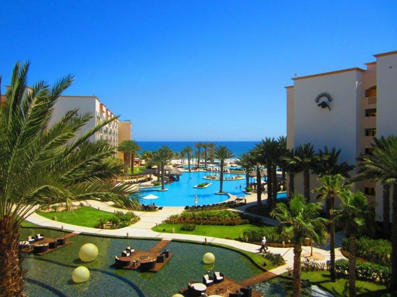 Hoteles para bodas en Los Cabos - Foto Barceló Los Cabos Palace Deluxe