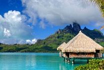 Un Monde de Polynésie