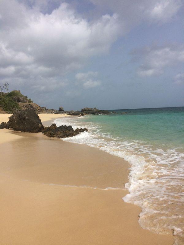 Happy Bay - Saint Martin