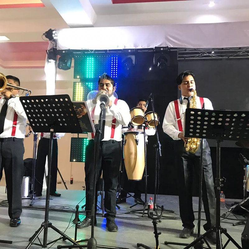 Grupo Festha Music & Show