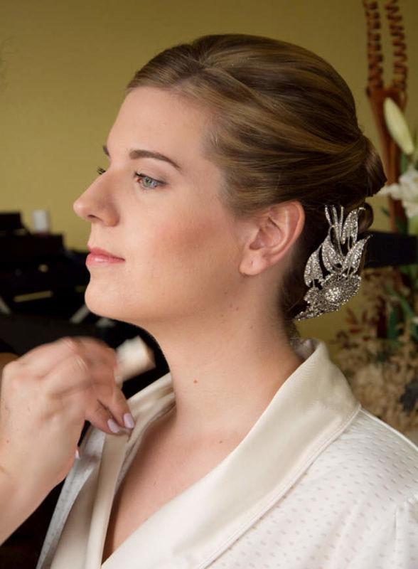 Chlöe B. Makeup Artist