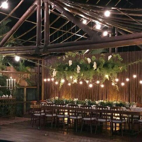 Espaço Bambu Eventos - Lago Norte