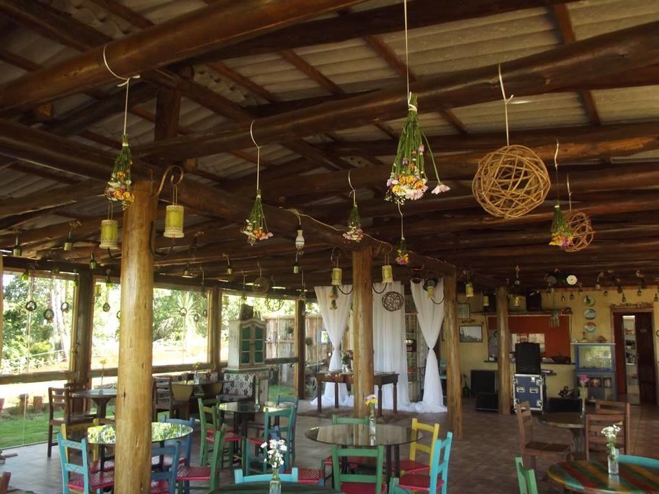 Restaurante Tempero do Pólen