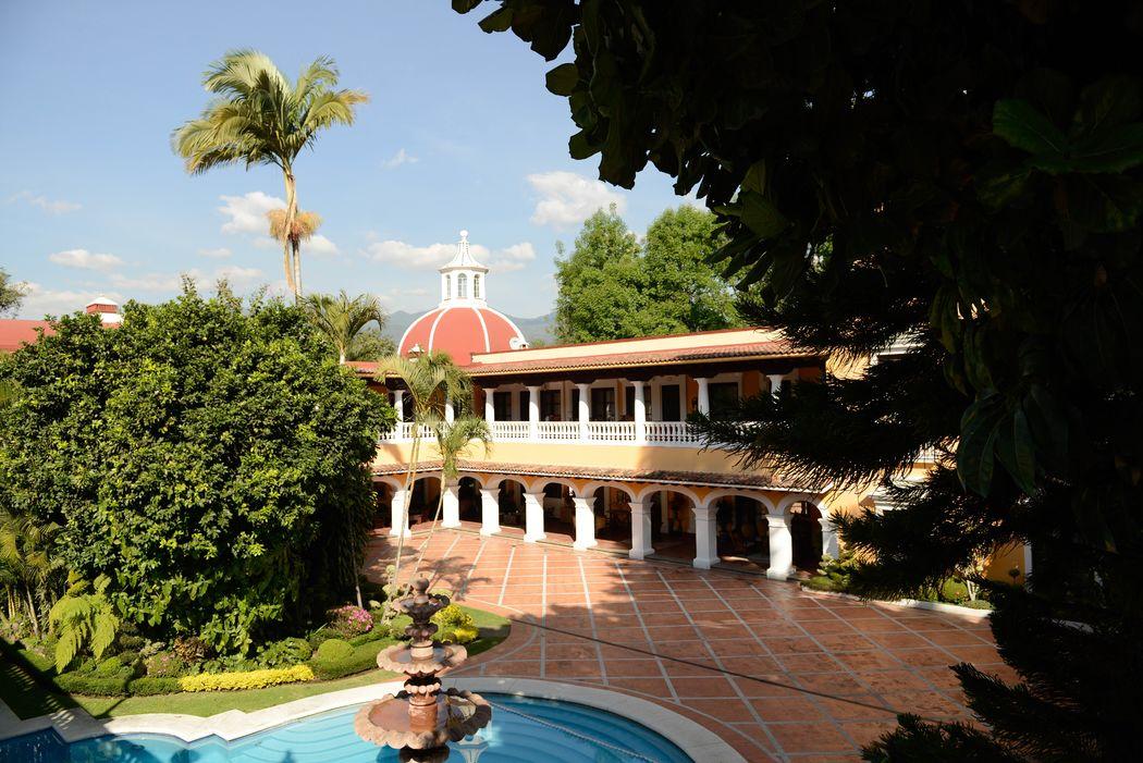 Rancho Cuernavaca