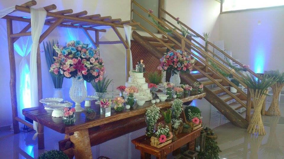 Recanto Pérola - Festas e Eventos