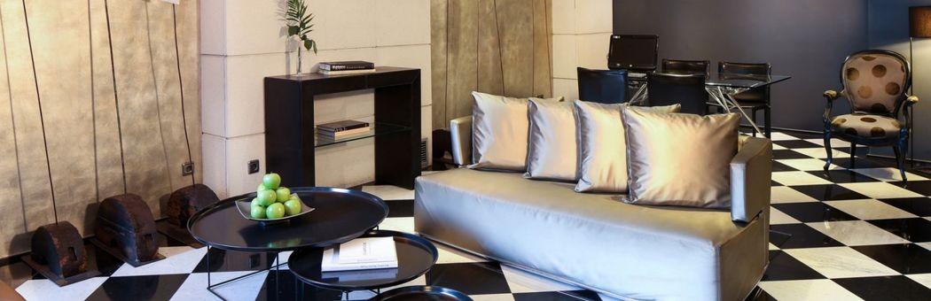 Gran Derby Suite Hotel Barcelona
