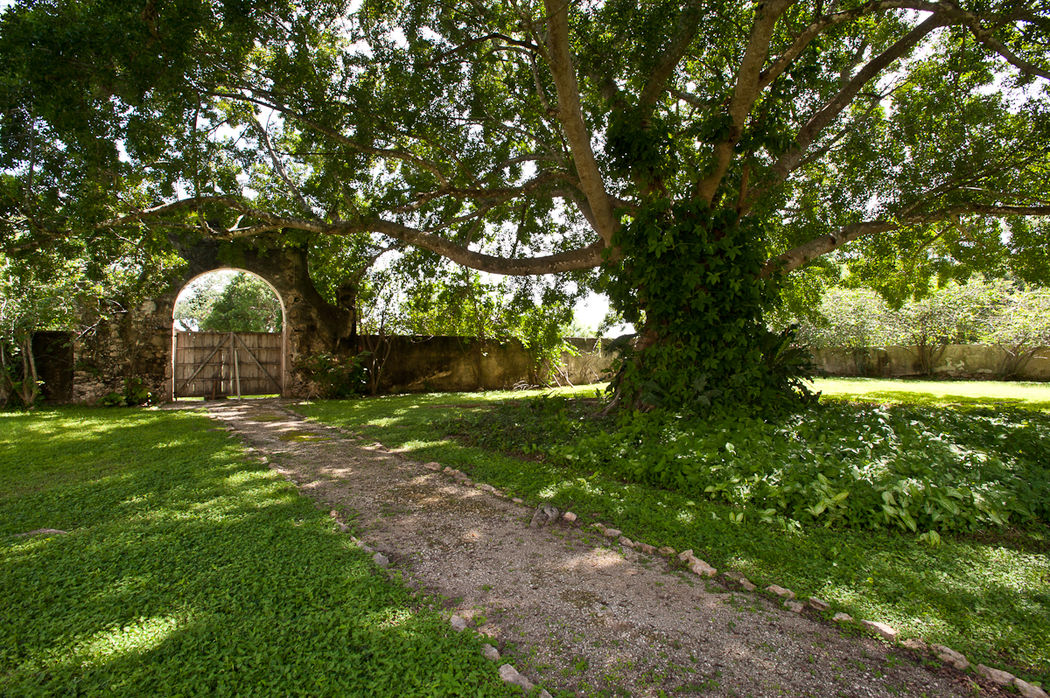 Hacienda Itzincab de Cámara