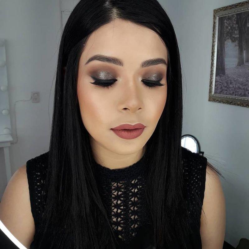 Aline Ortega Maquillaje Profesional