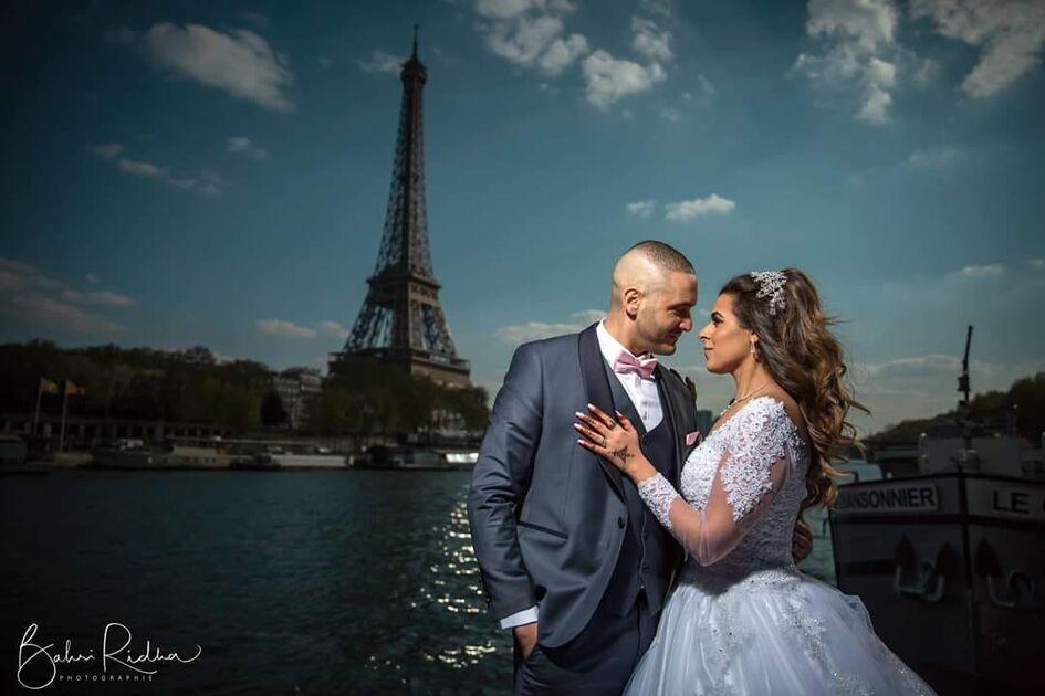 Bahri Ridha Wedding Photography
