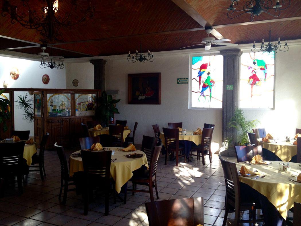 Hotel Arcada San Miguel