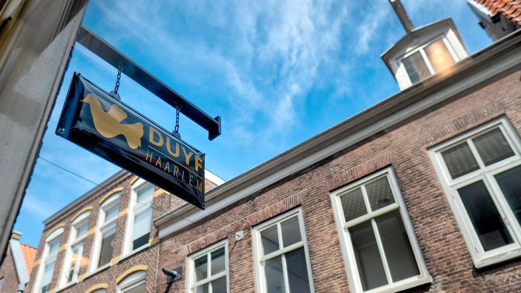 Duyf Haarlem