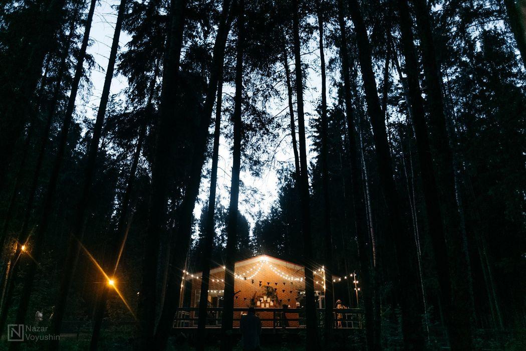 Парк-Отель Коркино Lake