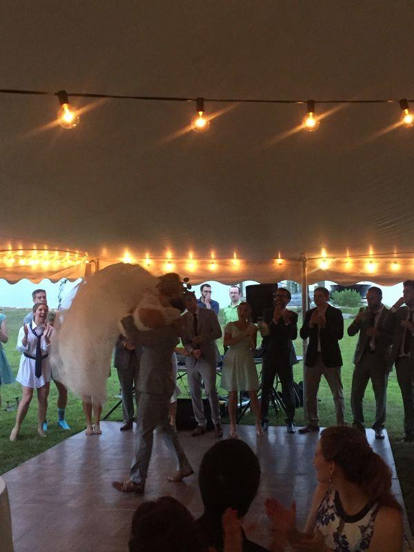 WeddingDance - Ouverture de bal