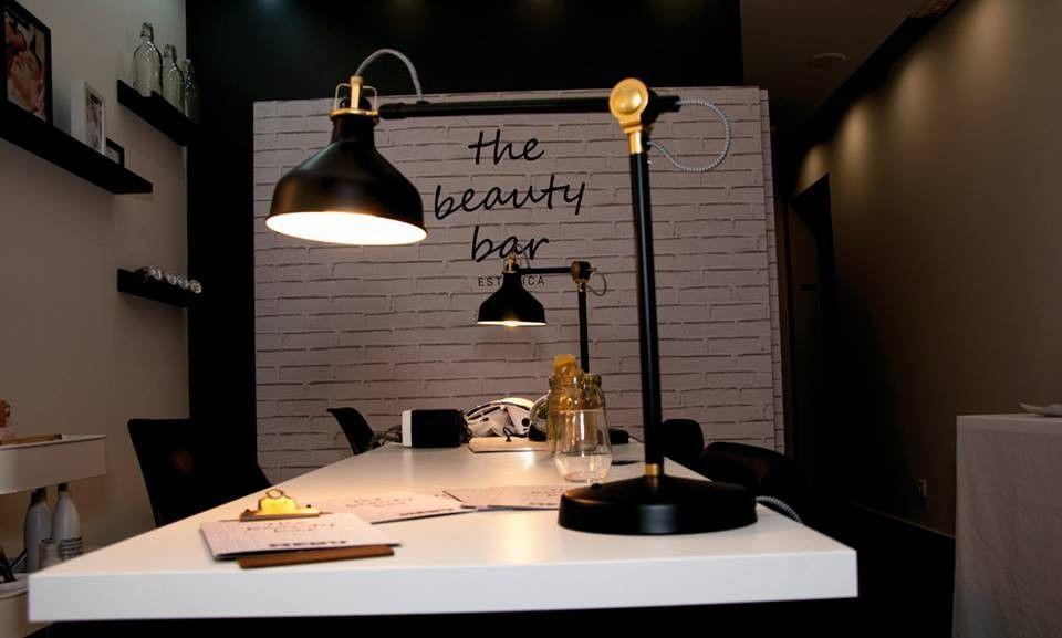 The beauty Bar Faro
